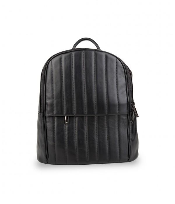 Рюкзак стеганый