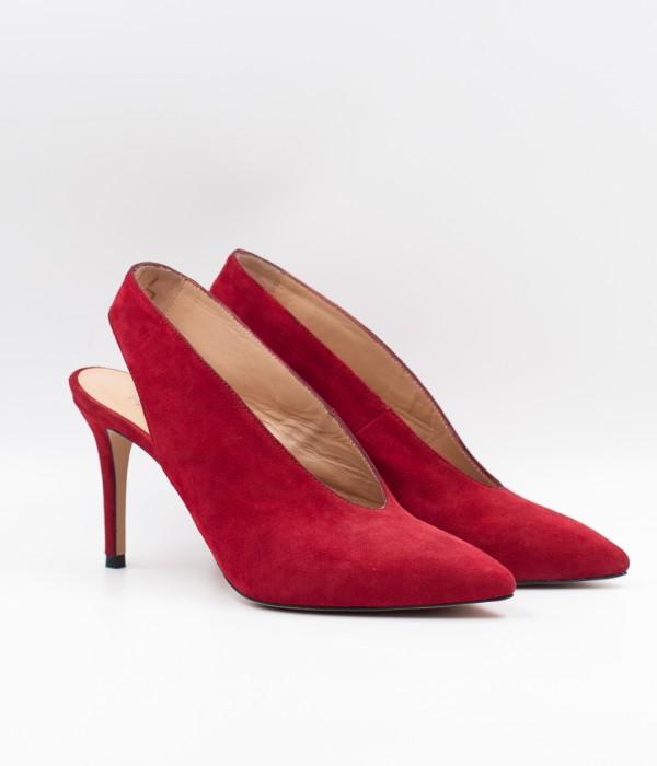 Туфли лодочки PREFERITA