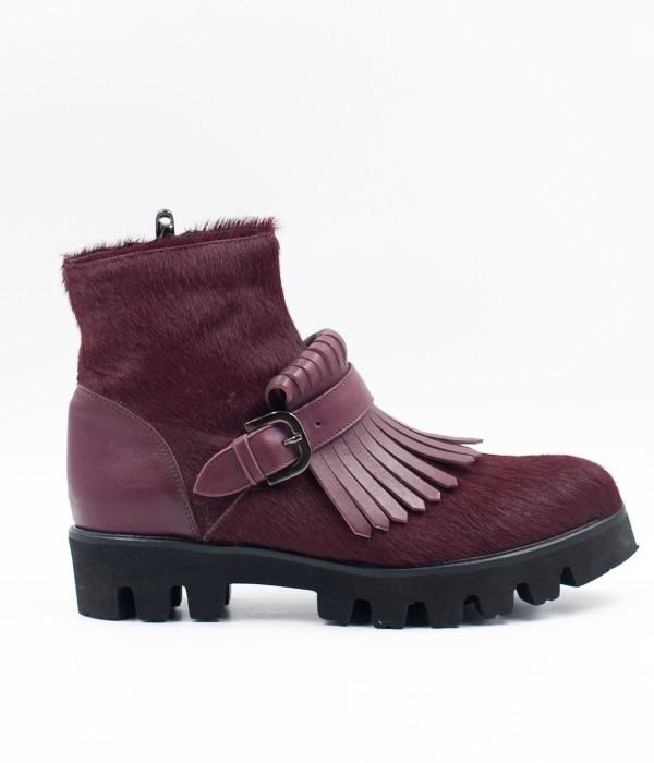 Ботинки зимние ERNESTO DOLLANI