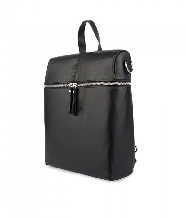 Кожаный рюкзак PREFERITA